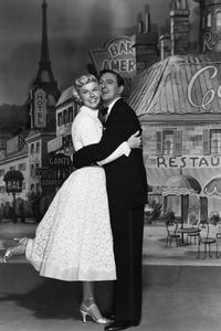 Doris Day as Jan Wilson