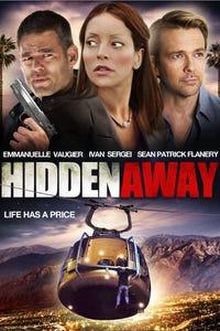 Hidden Away as Brett Collins