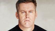 After 25 Years, Comic Brian Regan GetsHis Big Break