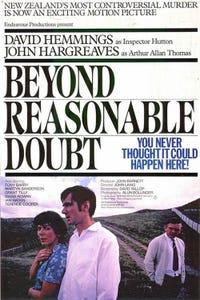 Beyond Reasonable Doubt as Arthur Allan Thomas