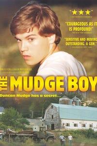 The Mudge Boy as Travis