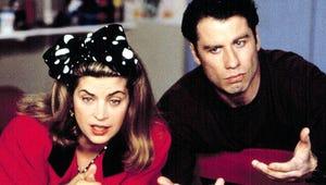 Kirstie Alley and John Travolta to Reunite on TV Land's Kirstie
