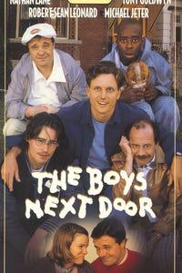 The Boys Next Door as Lucien P. Singer