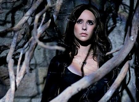 "Ghost Whisperer - Season 3, ""Weight of What Was"" - Jennifer Love Hewitt as Melinda"