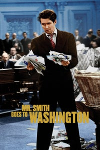 Mr. Smith Goes to Washington as Page boy