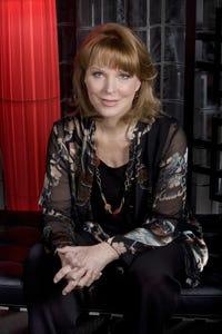 Mariette Hartley as Patricia Clark