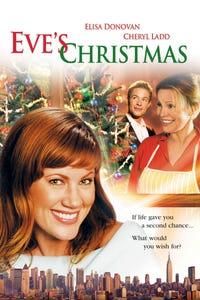 Eve's Christmas as Scott