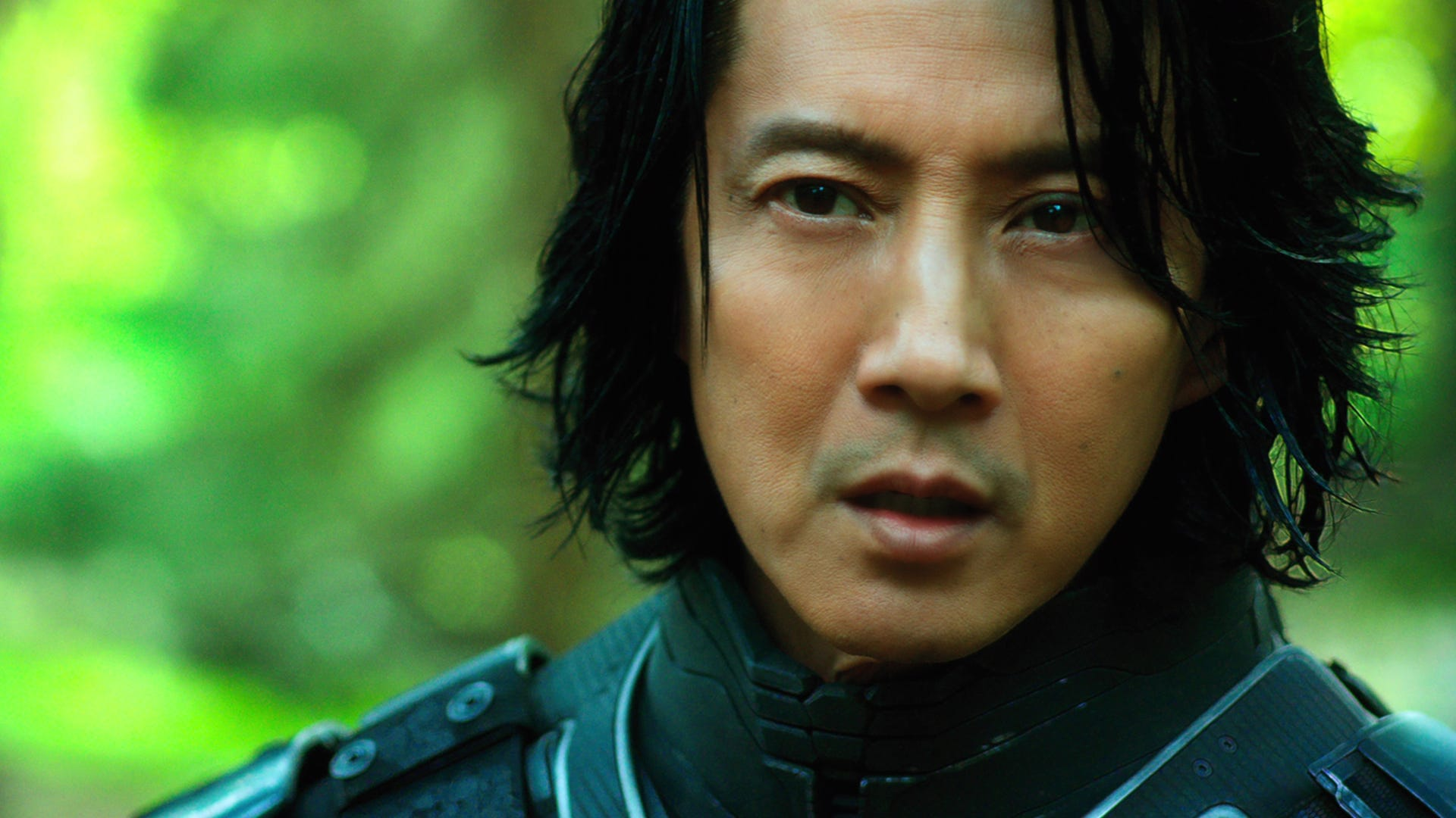 Will Yun Lee, Altered Carbon
