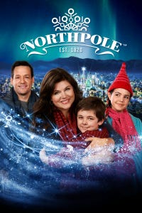 Northpole as Ryan
