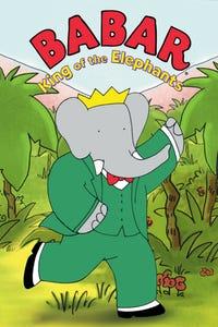 Babar: King of the Elephants as Cornelius