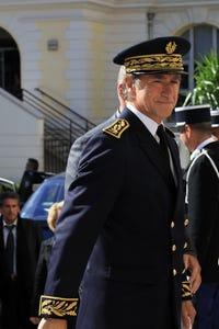 Christophe Malavoy as Bernard Marchand