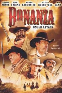 Bonanza: Under Attack as Buckshot Patterson