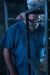 Angus Macfadyen as Blackbeard