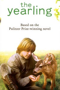 The Yearling as Jody Baxter