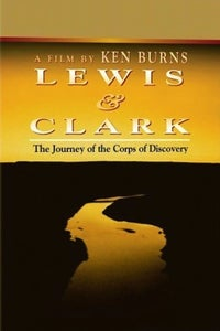 Lewis & Clark: The Journey of the Corps of Discovery as Thomas Jefferson