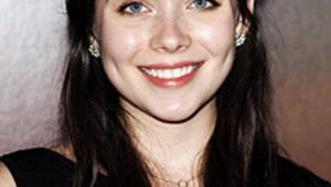 Grace Phipps Joins The Vampire Diaries