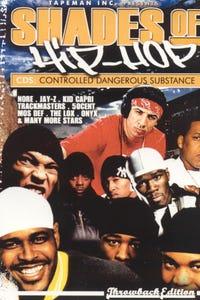 Shades of Hip Hop: CDS Controlled Dangerous Substances
