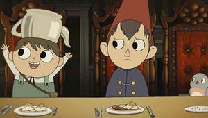 Video: Creating the Soundtrack for Cartoon Network's Over the Garden Wall