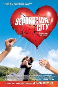 Separation City as Simon