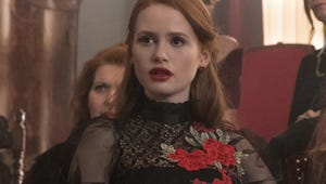 Did Riverdale Go Too Far With Cheryl's Sexuality Story?