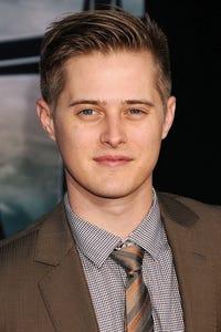 Lucas Grabeel as Ethan Dalloway