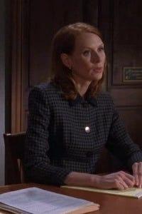 Cheryl White as Barbara Campbell
