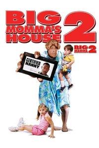 Big Momma's House II as Principal