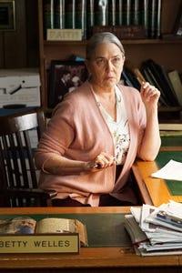 Deborah Strang as Adele Summers