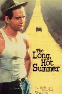 The Long, Hot Summer as Clara Varner