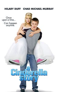 A Cinderella Story as Madison