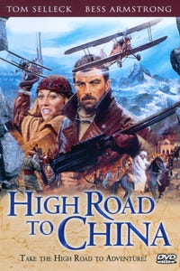 High Road to China as O'Malley