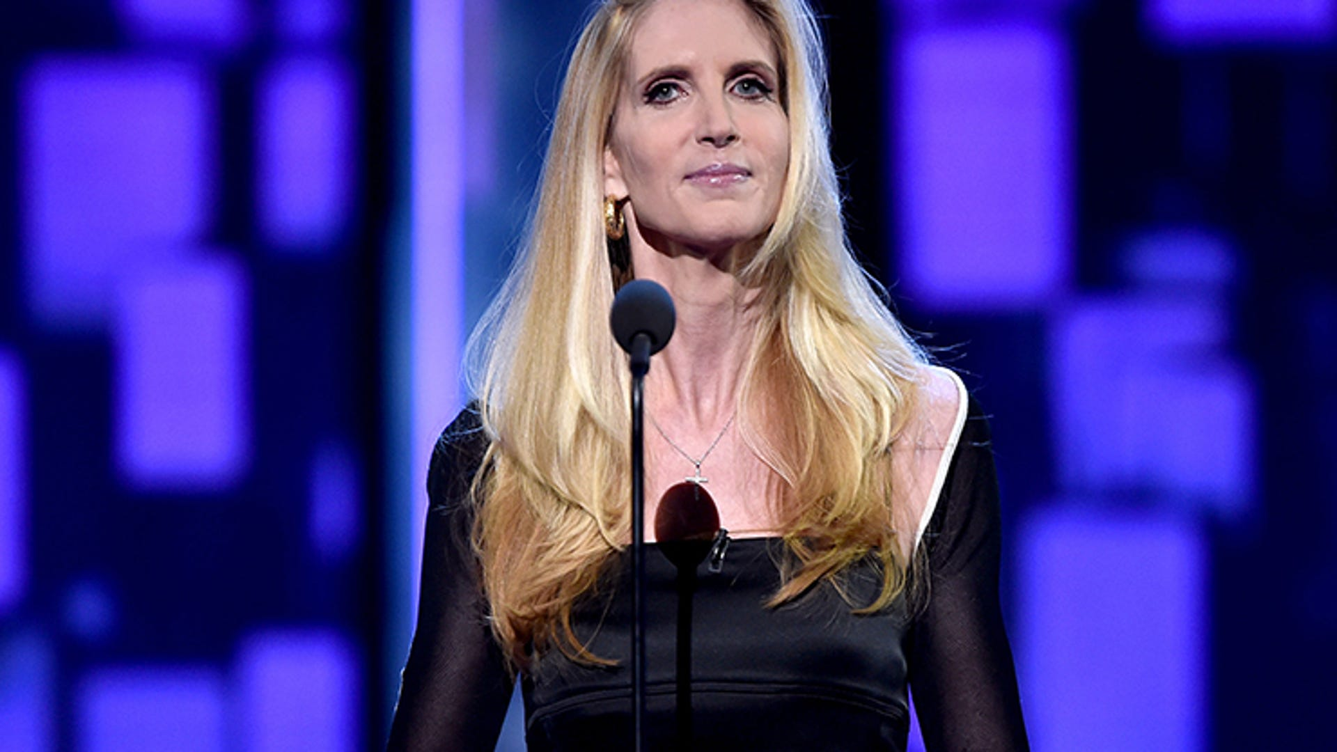 Ann Coulter, The Comedy Central Roast of Rob Lowe