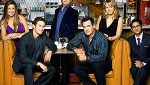 Watch My Show: Rules of Engagement's Tom Hertz Answers Our Showrunner Survey