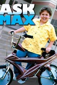 Ask Max as Harmon