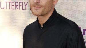 Balthazar Getty Joins Twin Peaks Revival