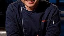 Top Chef's Paul: I Felt the Pressure to Win