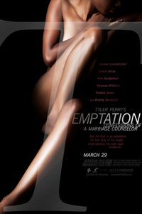 Tyler Perry's Temptation: Confessions of a Marriage Counselor as Melinda