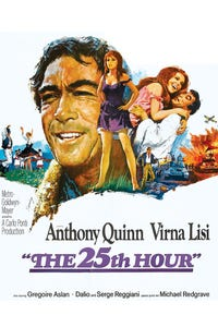 The 25th Hour as Strul