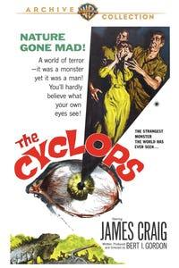 The Cyclops as Martin Melville