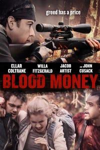 Blood Money as Jeff
