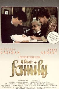 The Family as Carletto, as a man