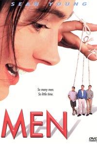 Men as George