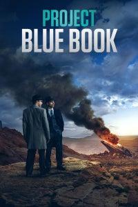 Project Blue Book as J. Allen Hynek