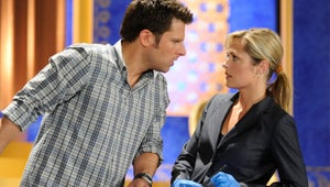 Maggie Lawson Previews Shawn and Juliet's Married Life in Psych: The Movie Sequel