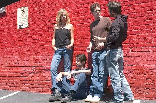 It's Always Sunny In Philidelphia - Kaitlin Olson, Rob McElhenney, Glenn Howerton & Charlie Day