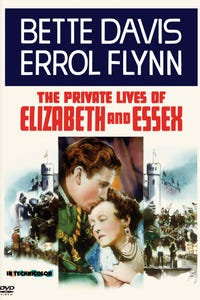 The Private Lives of Elizabeth and Essex as Lady Penelope Gray