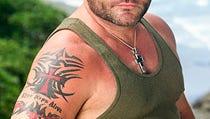 Survivor's Russell Hantz Accused of Leaking Show Secrets