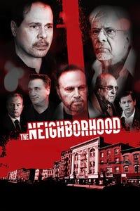 The Neighborhood as Martino