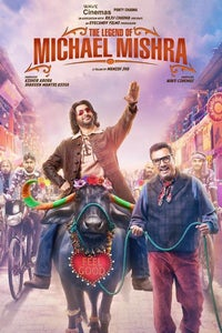 The Legend of Michael Mishra as Mithilesh Mathur