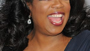 What Will Air on Oprah's OWN Network?